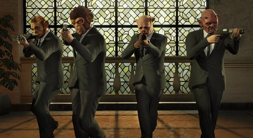 Grand Theft Auto Online players start getting virtual payouts for their troubles
