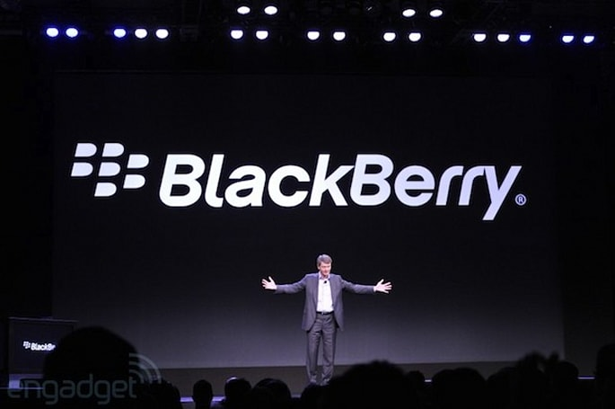 Editorial: BlackBerry 10, the waiting and the damage done