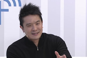 Engadget at CES 2014: Interview with Razer CEO Min-Liang Tan