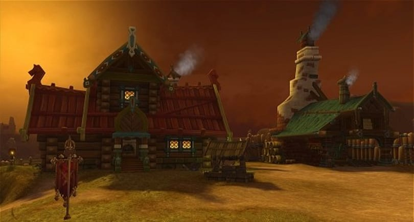 Allods Online to add new features, anniversary gifts