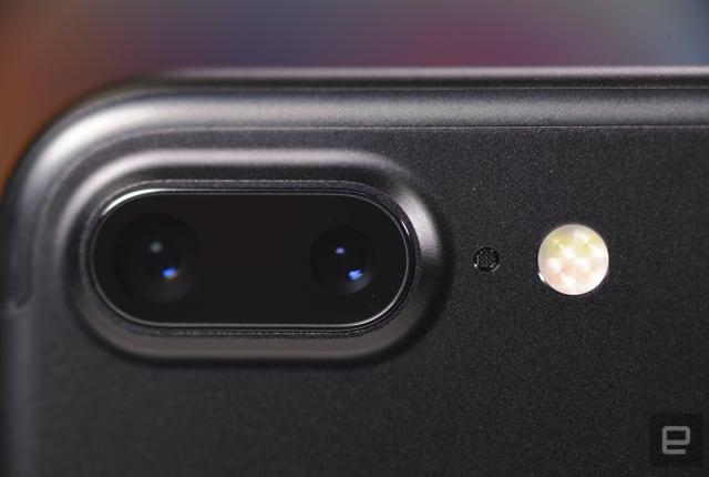 iOS 10.1 带着 iPhone 7 Plus 独享的「人像模式」来了