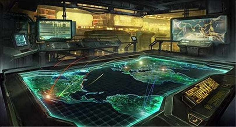 Command & Conquer browser MMO enters open beta