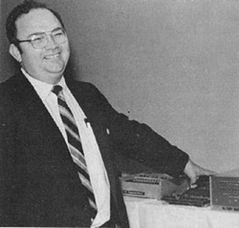Dr. Henry Edward Roberts, personal computing pioneer, loses battle with pneumonia