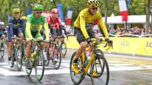 ツール・ド・フランス、「メカニカルドーピング」対策にサーマルカメラ投入。磁気共鳴センサーも使い隠しモーター検出強化