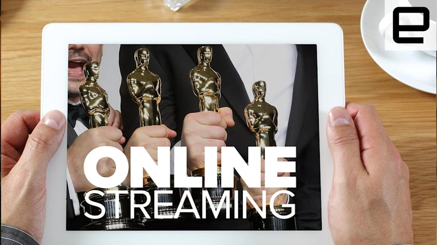 Engadget On...Online Streaming