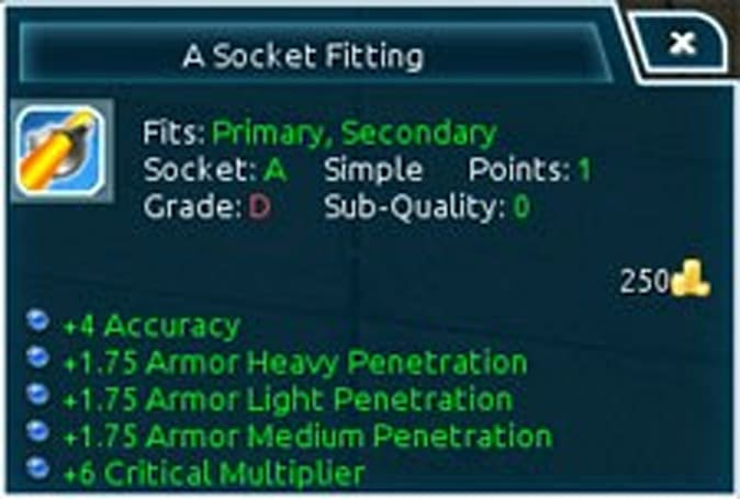 The Repopulation's new crafting attribute system detailed