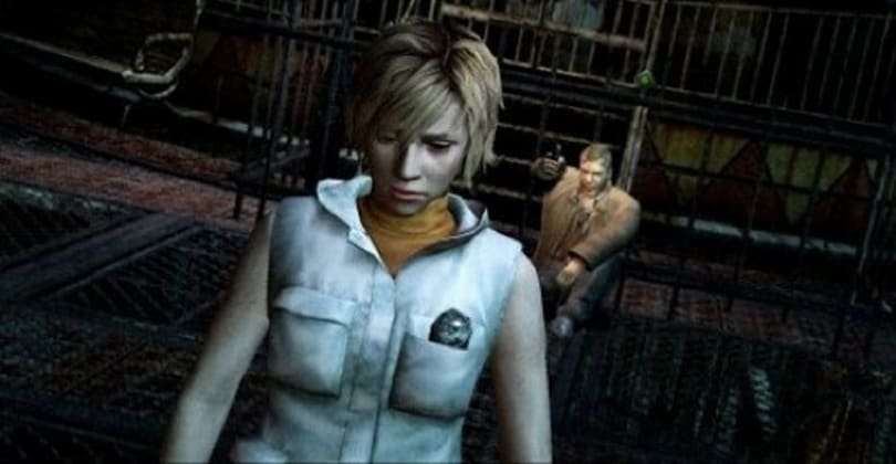 Rumor: New Silent Hill movie based on Silent Hill 3, will be in 3D