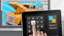 Adobe Photoshop update ushers in new era of iPad compatibility