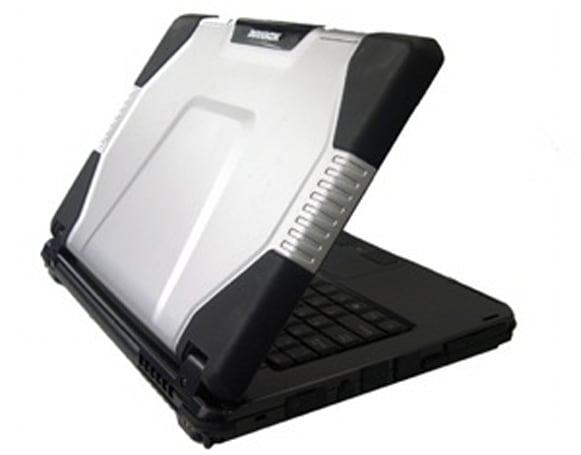 GammaTech debuts Durabook D14 E-Series with 1TB of storage