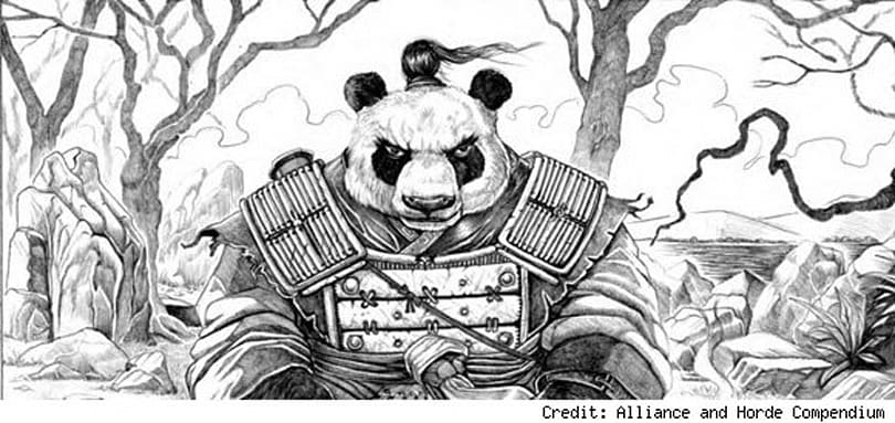"Titles Tell Stories: How ""Mists of Pandaria"" breaks the mold"