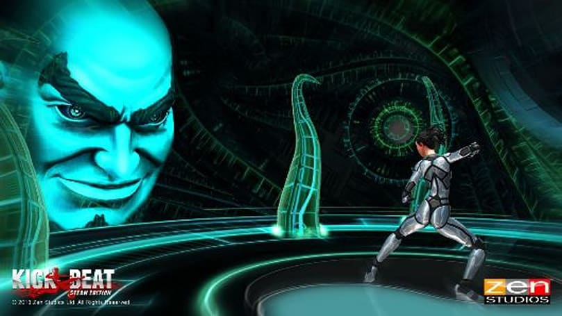 Rhythm fighter Kickbeat listed for Wii U by German ratings board