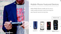 Nokia 5710 XpressMusic leaked by none other than Nokia itself