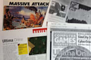The Game Archaeologist's top MMO stories of 2012