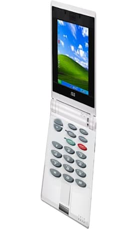 "ASUS Eee Phone on track for ""later this year"""