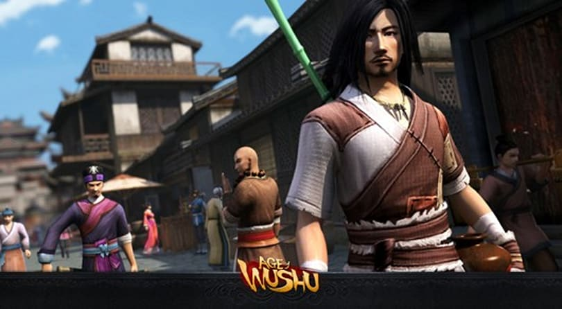 Snail confirms Age of Wushu dev layoffs