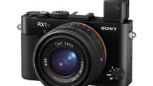 42万円台コンデジ、サイバーショット RX1R II国内発表。35mmフルサイズセンサーと光学式ローパス切り替え搭載