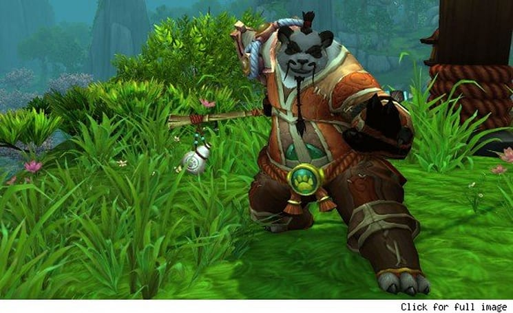 Mists of Pandaria: Yes, you get another character slot