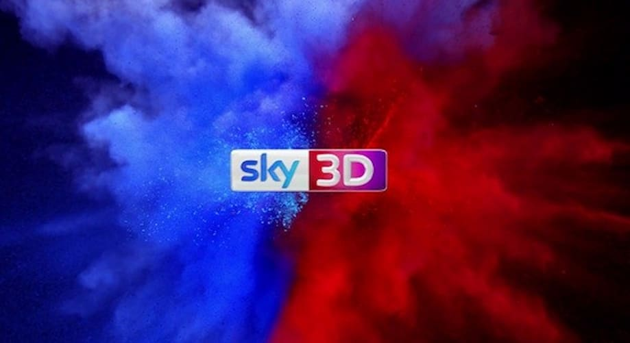 London 2012 Olympics To Get Live 3d Coverage From