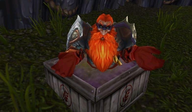 Last Week in WoW: Warcraft gets weird