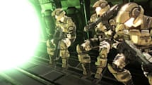 Bungie: Halo 3 resolution cut for HDR lighting