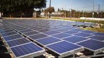 San Francisco mandates rooftop solar panels starting in 2017