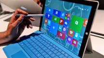 修正 Surface Pro 3 續航問題的韌體更新來囉!