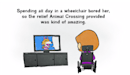Animal Crossing tale of mother's love retold for Mother's Day