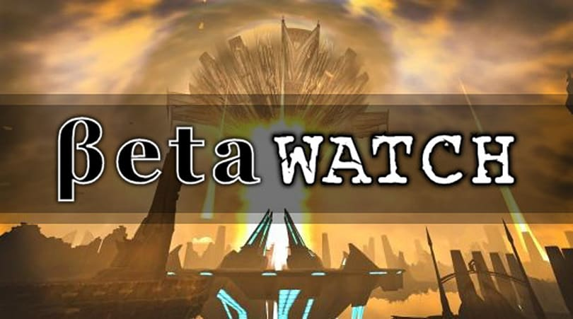 Betawatch: August 31 - September 6, 2013