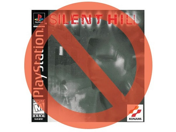 Silent Hill Collection will be on PlayStation 3 only, this fall [Update: PS3 exclusive for 'right now']