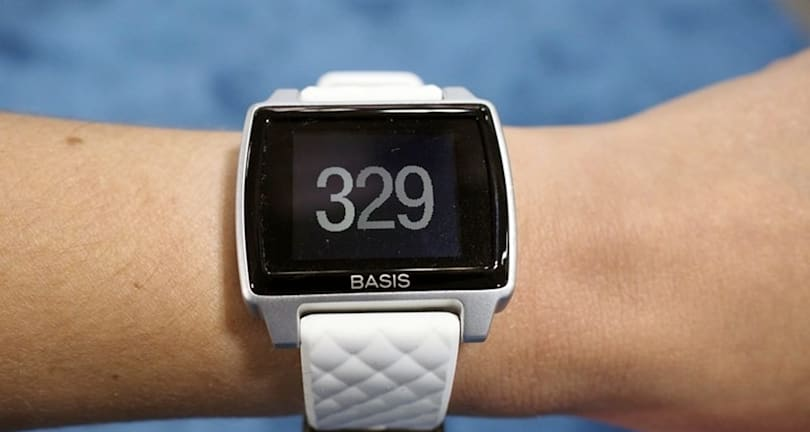 Basis Peak gets smarter with music control and activity editing