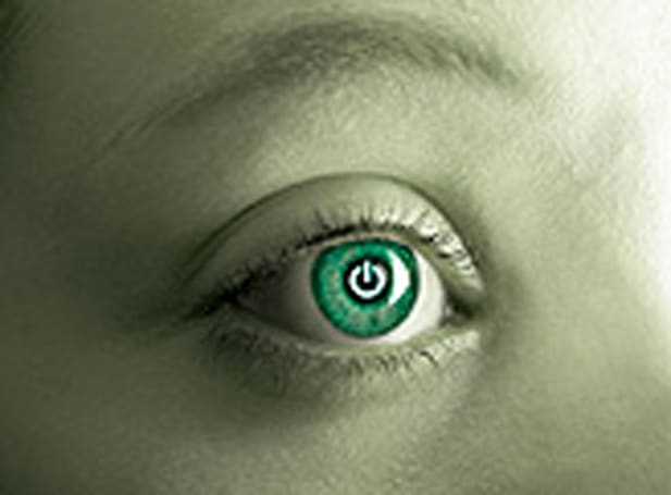 """""""Eye-Controlled Interaction"""" for your GUI coming soon"""