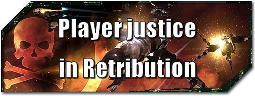 EVE Evolved: Player justice in Retribution