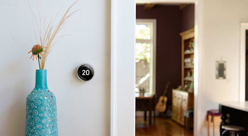 Software bug forced Nest thermostats offline