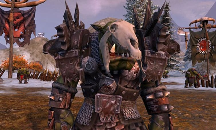 BioWare talks Warhammer Online's forthcoming expansions