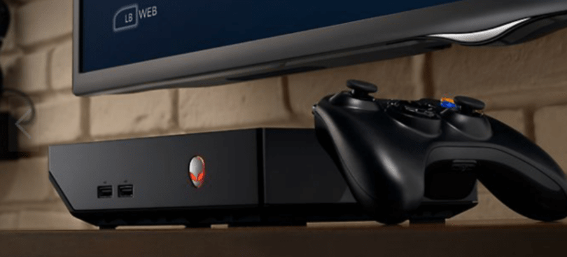 The Alienware Alpha has come for your money, Earthlings
