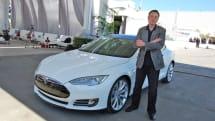100 kWh 電池版的 Tesla Model X 與 S 正式登場