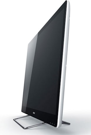 Sony's Google TV screen sizes and prices leak?