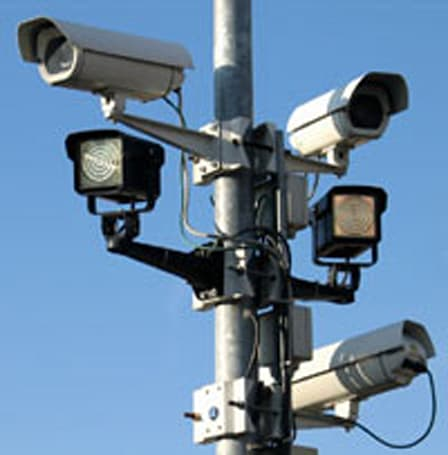 France planning to 'triple' CCTV surveillance capacity