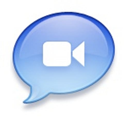 MoodSwing Quicksilver action simultaneously updates your iChat, Skype, Twitter and Adium status