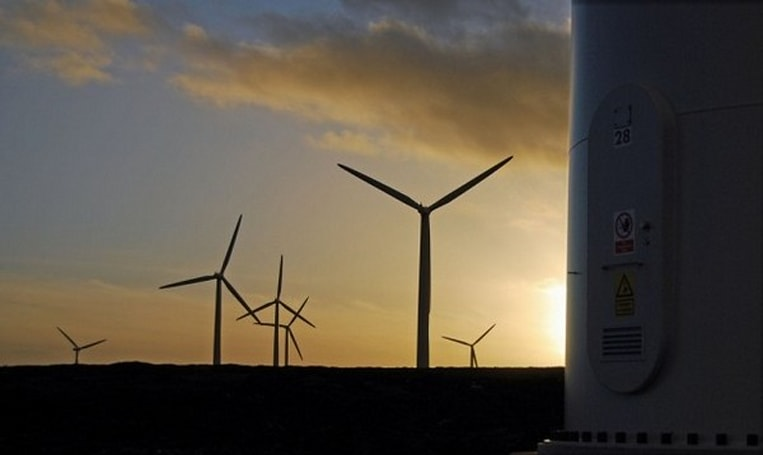 Google keeps it green, purchases 240MW of wind power in Texas