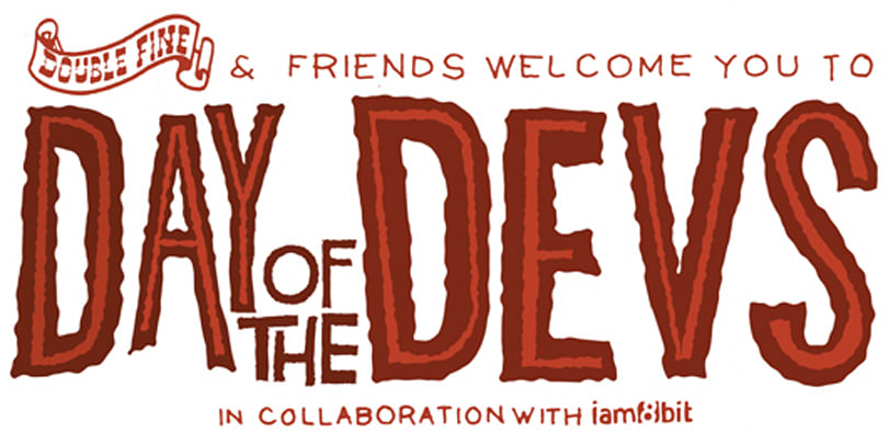Double Fine, friends gather to demo games at Day of the Devs