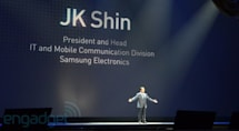 Samsung elects two new co-CEOs to go along with the one it already had