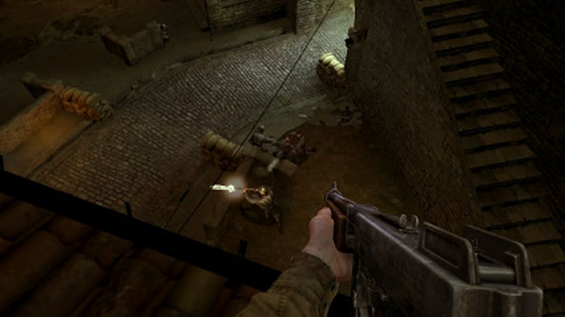 Medal of Honor goes Airborne in August