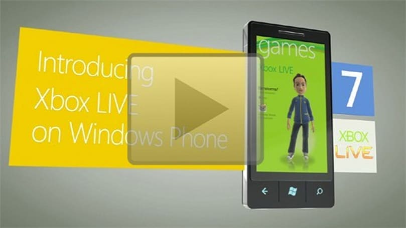 Microsoft 'working on' real-time Windows Phone 7-to-console gaming over Wi-Fi