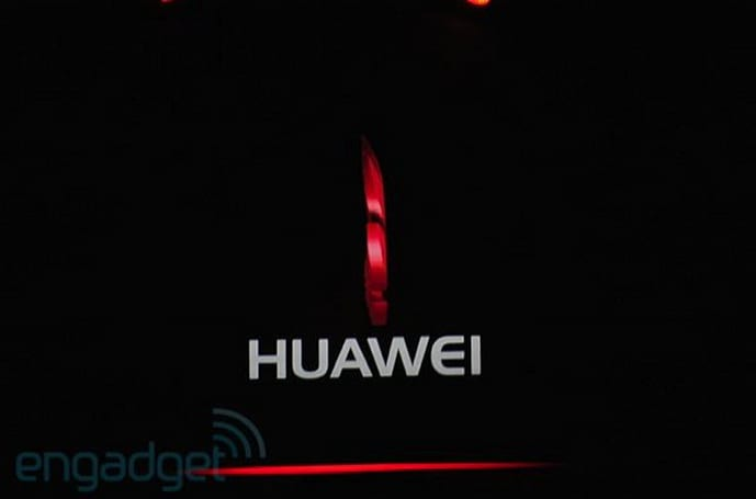 Huawei teases quad-core tablet, keeps MWC mystery swirling