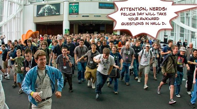 PAX exhibitors revealed, Star Wars fans should start lining up now