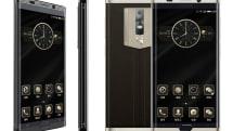 7000mAhバッテリー搭載スマホ「Gionee M2017」発表。連続通話26時間、待受918時間の高級機