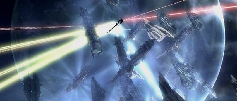 Help EVE's developers get to the bottom of fleet lag this Saturday