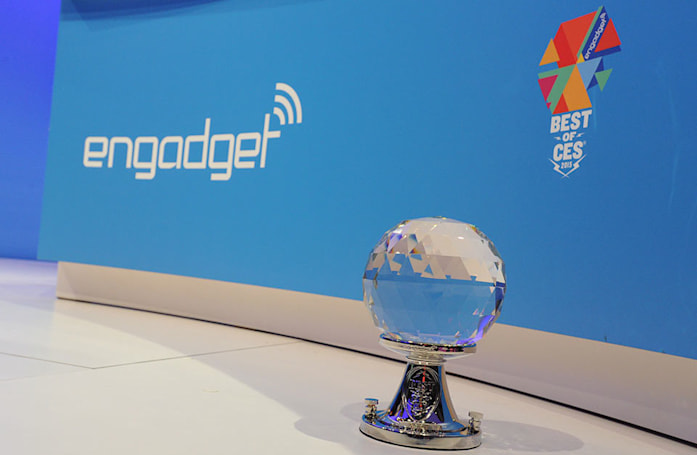 And the winner is: Watch the Best of CES awards right here