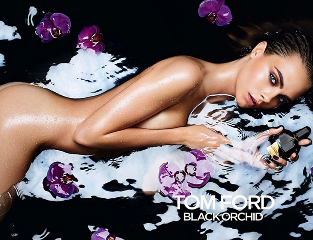 Top 9 at 9: Cara Delevingne goes naked for new Tom Ford ads, and more news